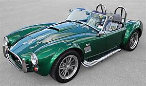 Best 99  Shelby Ac Cobra 427 Kit Cars Awesome