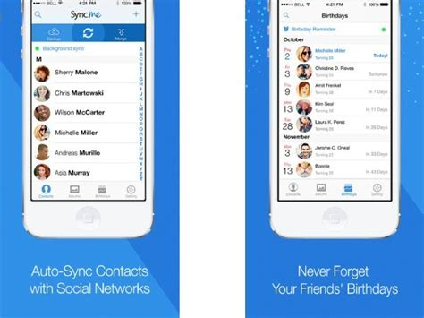 contacts app for android best contact apps