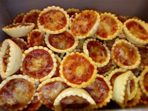 pizza avec pate brisee mini pizzas ap 233 ro 224 faire au companion ou pas mes meilleures recettes faciles