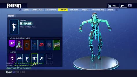 fortnite rare skins account raffle ghoul trooper
