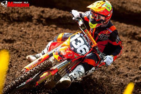 Motocross Wallpaper (78+ Images