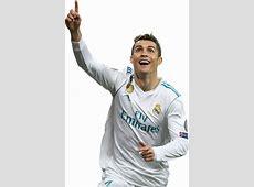 Cristiano Ronaldo football render 43875 FootyRenders