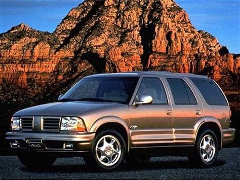 how things work cars 1999 oldsmobile bravada spare parts catalogs 1998 oldsmobile bravada overview cargurus