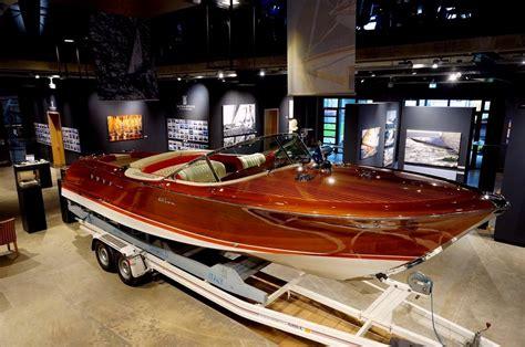 Riva Boats Aquarama For Sale by Riva Aquarama Aquarama Series 3 N 176 422 Classic
