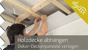 Deckenpaneele Anbringen Anleitung : spitzen deckenpaneele verlegen vanityhair ~ Eleganceandgraceweddings.com Haus und Dekorationen