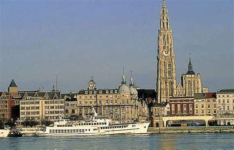 Cheap Accommodation Anversa