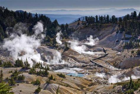 Геотермальная энергия Земли и перспективы ее использования — Мегаобучалка