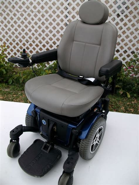 Jazzy 600 Power Chair Batteries by Pride Product Range Pride Scooters Quantum Rehab Jazzy