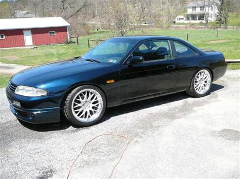 1995 nissan 240sx jdm 1995 nissan 240sx skyline r33 8 000 or best offer