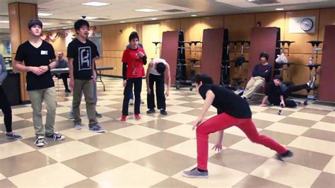 Hip Hop Club 2014 #21: Final Club Meeting! - YouTube