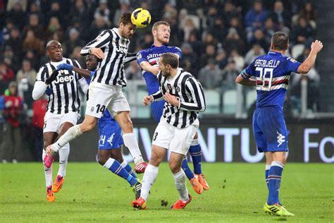 Juventus-Sampdoria, il film della partita - Sport - La ...