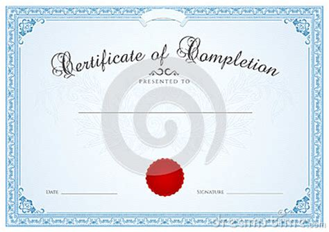 certificate diploma background template floral royalty