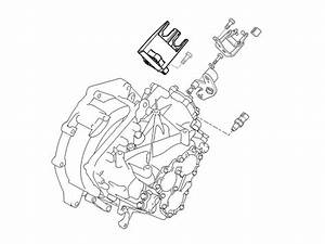 Mazda 6 Manual Shift Cable Diagram