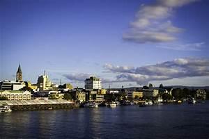 Valdivia  La Venecia De Chile