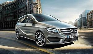 Mercedes Classe B 2016 : guide mercedes benz classe b 2016 ~ Gottalentnigeria.com Avis de Voitures
