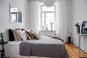 16, Fascinating, Scandinavian, Bedroom, Designs, To, Inspire, You