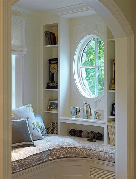 shelf  heaven reading nook inspiration