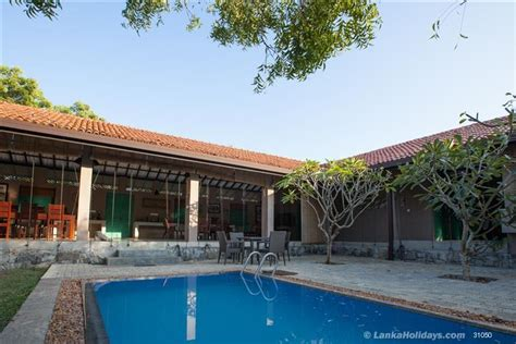 Holiday Bungalows In Yala