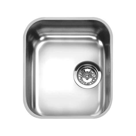 evier cuisine encastrable sous plan smeg um34 évier encastrable sous plan 1 cuve acier