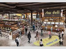 Fortina Italian Restaurant Headed to Dekalb Market in