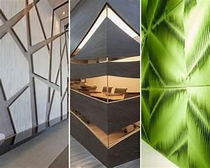 panneau mural decoratif panorama des solutions modernes With salle de bain design avec panneau décoratif mural tissu