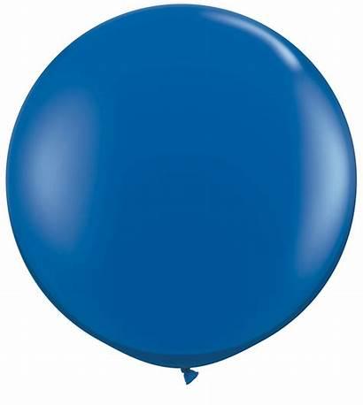 Balloon Balloons Clipart Single Round Latex Giant
