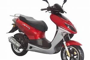 Controle Technique Scooter : pr sentation du scooter 125 keeway arn 125 ~ Medecine-chirurgie-esthetiques.com Avis de Voitures