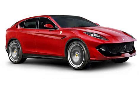 2020 ferrari f8 tributo first look kelley blue book. 2022 Ferrari Purosangue Reviews   Ferrari Purosangue Price, Photos, and Specs   Car and Driver