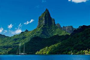 The 10 Most Beautiful Islands in the World