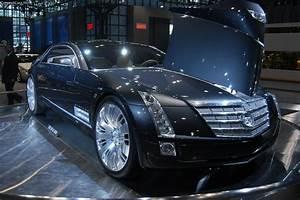 2003 Cadillac Sixteen Concept Image  Photo 34 Of 54