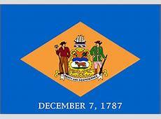 Delaware Flag Flag of Delaware State