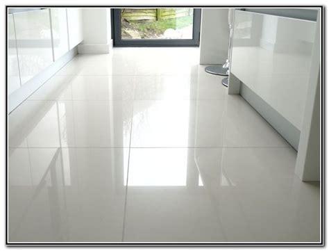 high gloss white porcelain floor tiles wood floors
