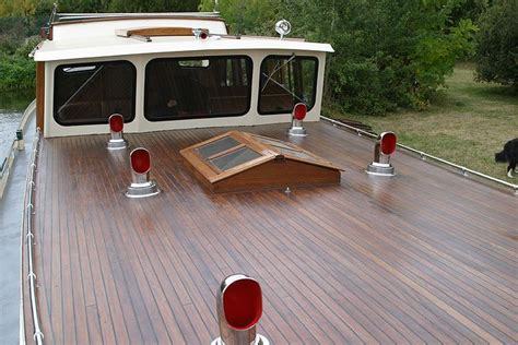 Houseboat Yorkshire by Walker Boats Dutch Barge For Sale In Leeds Yorkshire
