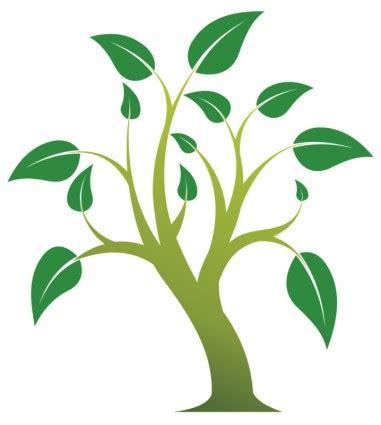 simple tree vector ai svg eps vector
