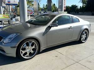 2007 Infiniti 350gt  G35  Coupe For Sale