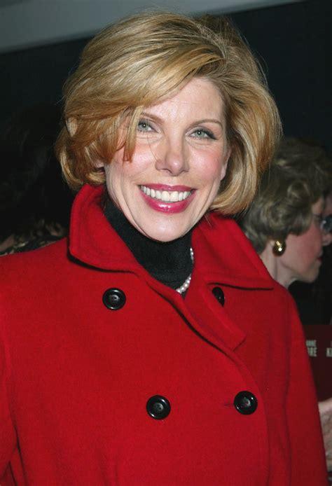 Christine Baranski Christine Baranski