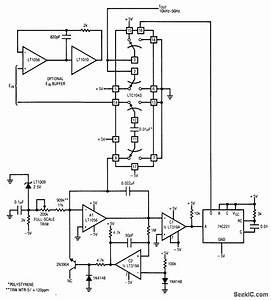 1 X Transfer Function V P Converter 10 Khz To 50 Hz
