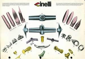 Cinelli Catalogs  Manuals