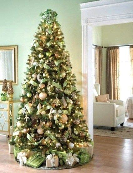 beautiful decorated trees 217 best trees images on 4381