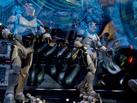 images  pacific rim  test screening reactions