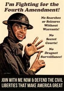 4th Amendment Propaganda