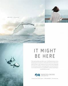 Princess Cruises Launches 20 Million Ad Campaign During