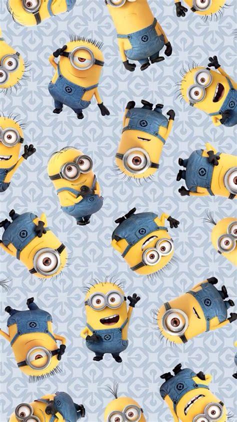 Minion Background Minion Wallpaper Minions Wallpaper