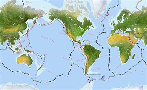 le eplaque le puzzle des plaques tectoniques enfin résolu cnrs le
