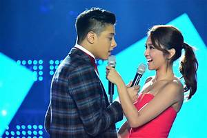 IN PHOTOS: Kathryn surprises fans at Daniel's concert ...