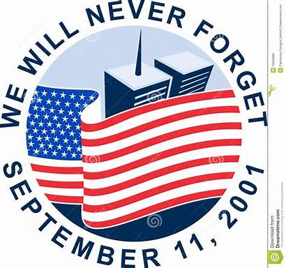Clipart Remembrance 911 Flag Clipartmag