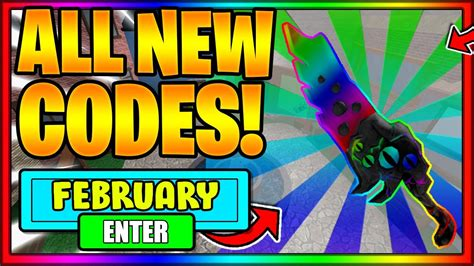 Get free of charge blade and pets using these valid codes supplied lower beneath.take pleasure in the roblox mm2 game far more. Code For Mm2 Roblox Feb 2021 : Roblox Murder Mystery 7 Codes February 2021 / We update ou list ...