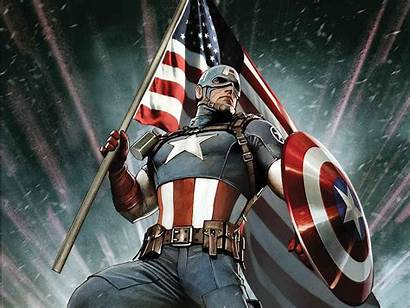 Captain America Wallpapers Awesome