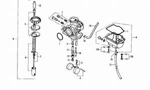 1977 Honda Ct70 Lighting Wiring Diagram