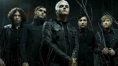 Chemical Romance Desktop Background Parade Wallpapers Band